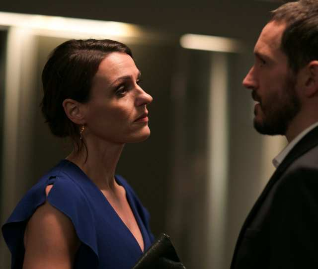 Suranne Jones Is A Force To Be Reckoned With In The New Series Of Doctor Foster