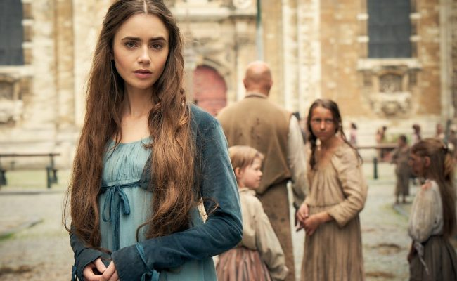 Les Miserables Bbc One Review Andrew Davies Adaptation