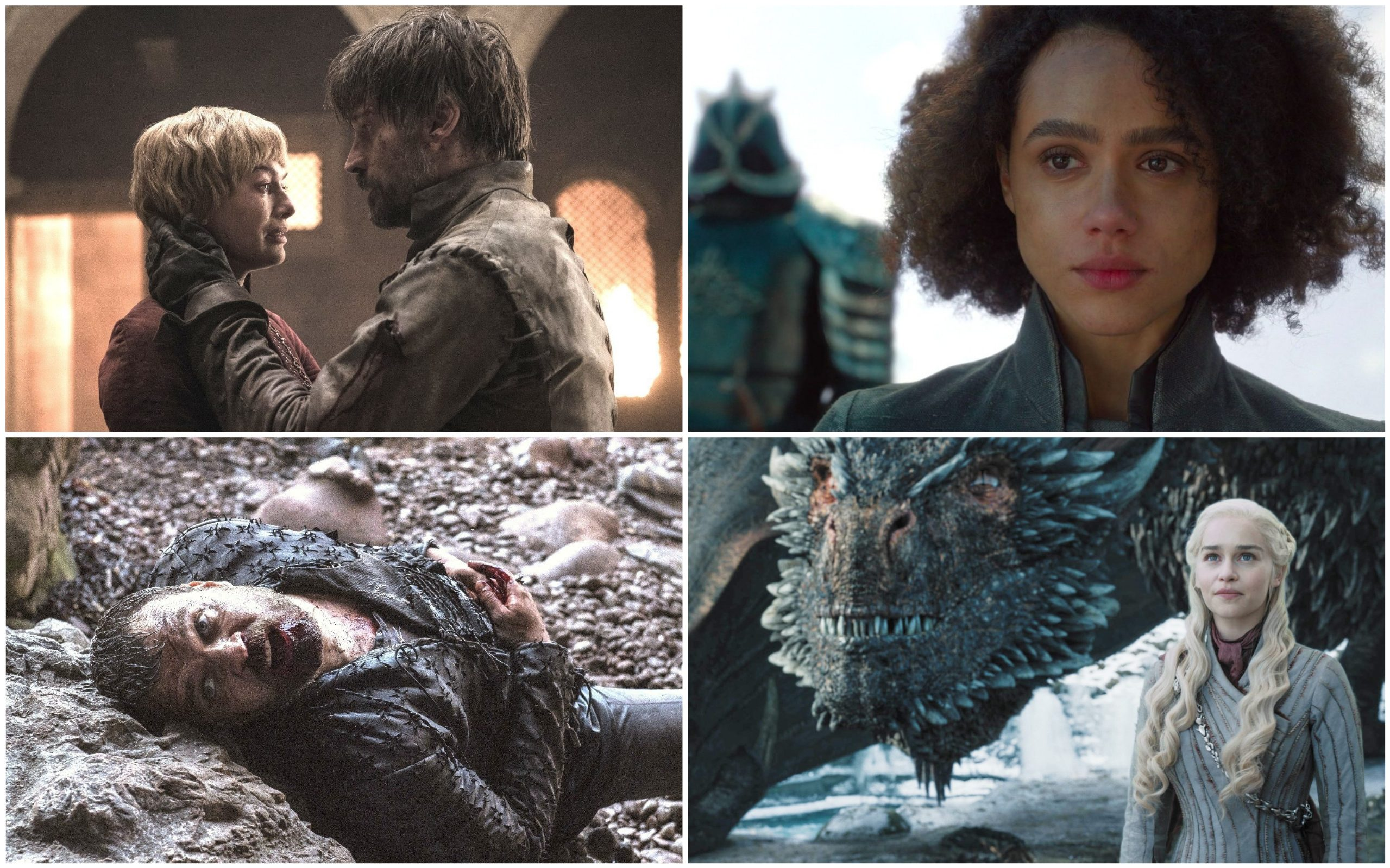 Killed By Bad Writing The Worst Deaths In Game Of Thrones