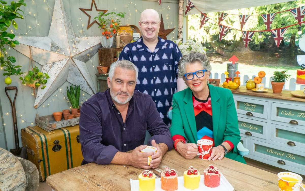 The usual duo of Paul Hollywood and Prue Leith will return with host, Matt Lucas