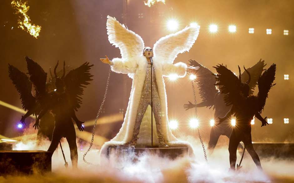 Eurovision Song Contest 2021, first semi-final review: the triumphant return of music and absurdity