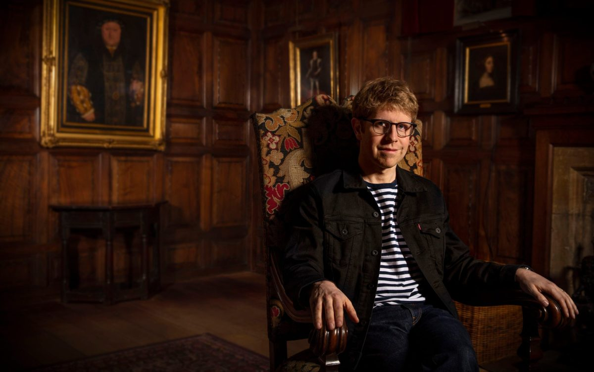, Josh Widdicombe's Who Do You Think You Are? may just have topped Danny Dyer's, The Evepost BBC News