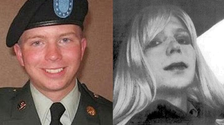 Bildergebnis für Chelsea Manning