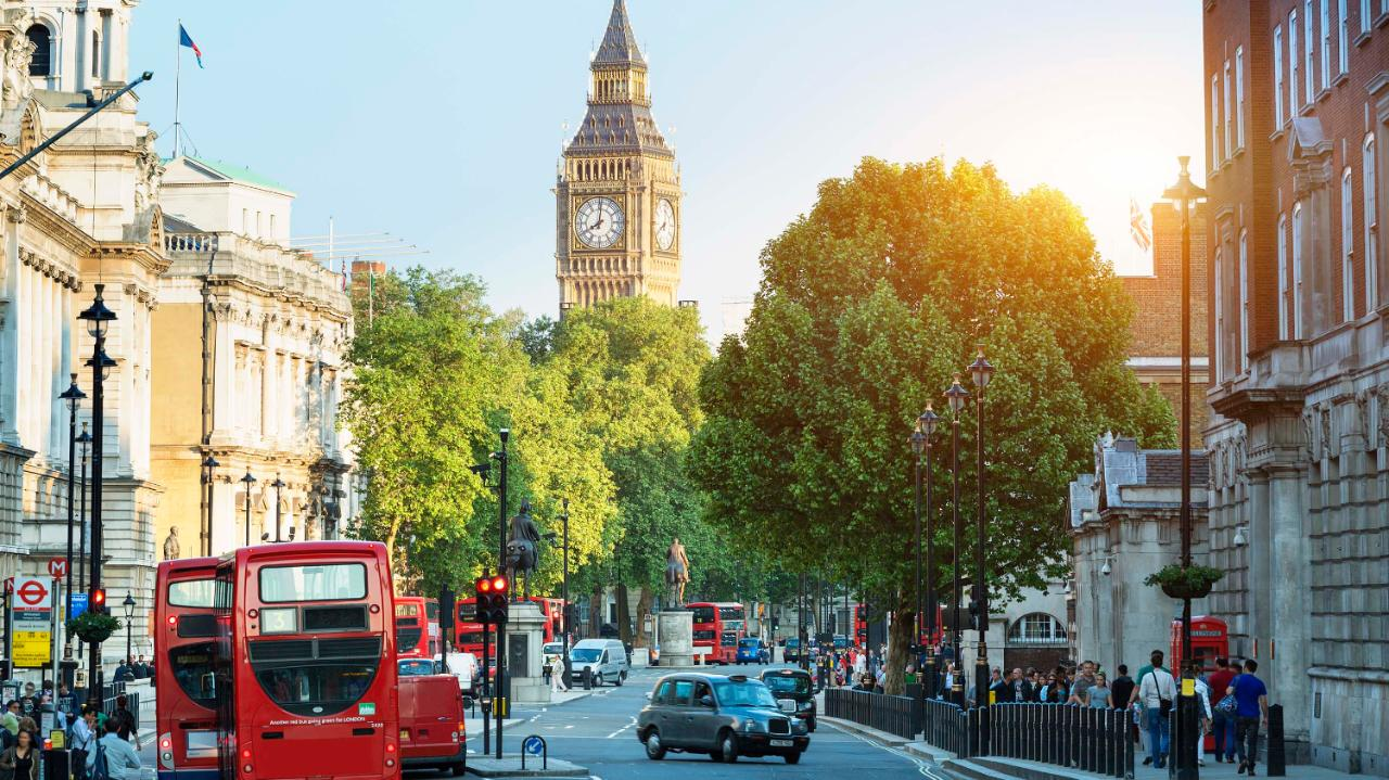 Image result for pictures of London