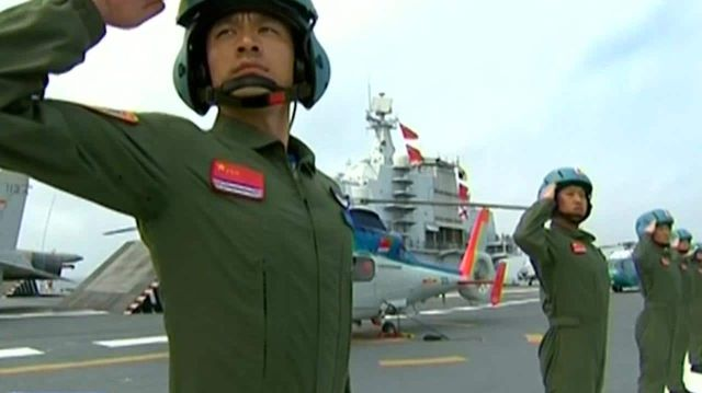Image result for 'Prepare For War', Xi Jinping Tells Military Region That Monitors South China Sea, Taiwan