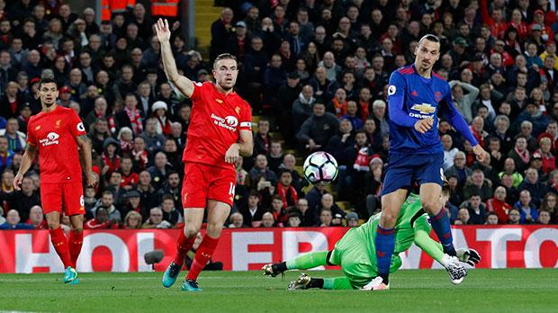 Image result for Manchester United must accept tactics after lowest possession against Liverpool – Giggs