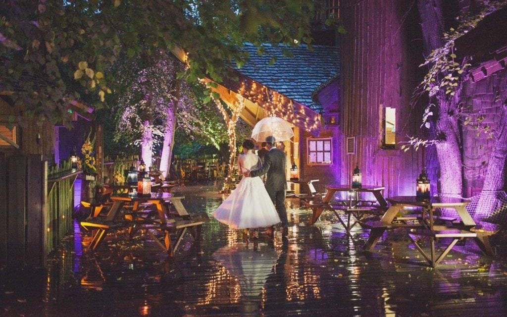 Matt & Charlotte's wedding
