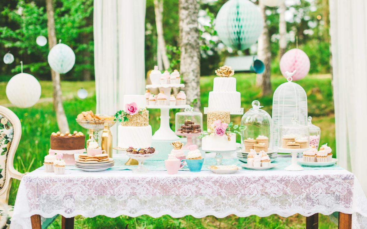 Taking extra care to think about the look and feel of your wedding can make for an even more memorable day