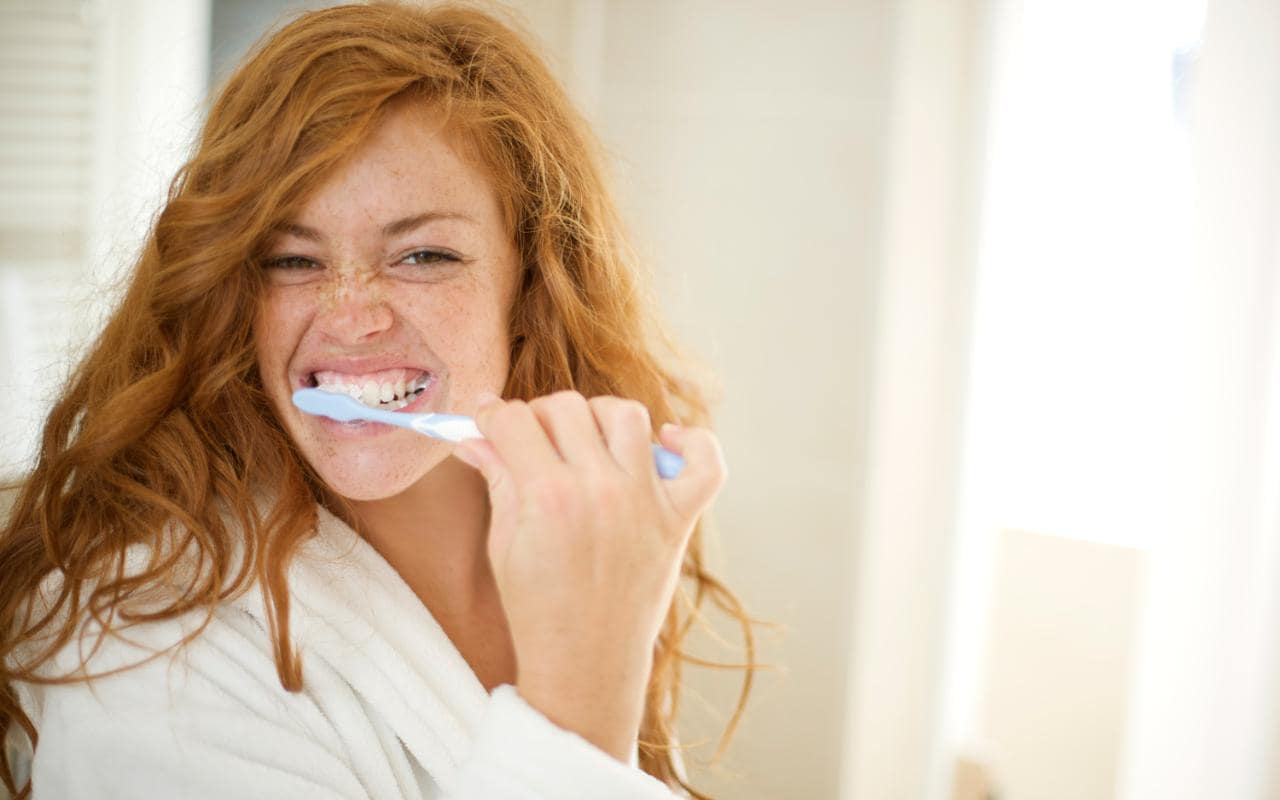 Lifestyle Tweaks For Healthy Teeth