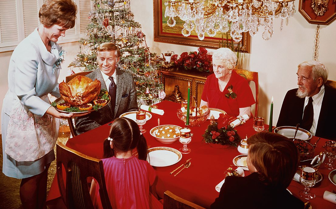 Estrangement From Family At Christmas 'How We Cope'