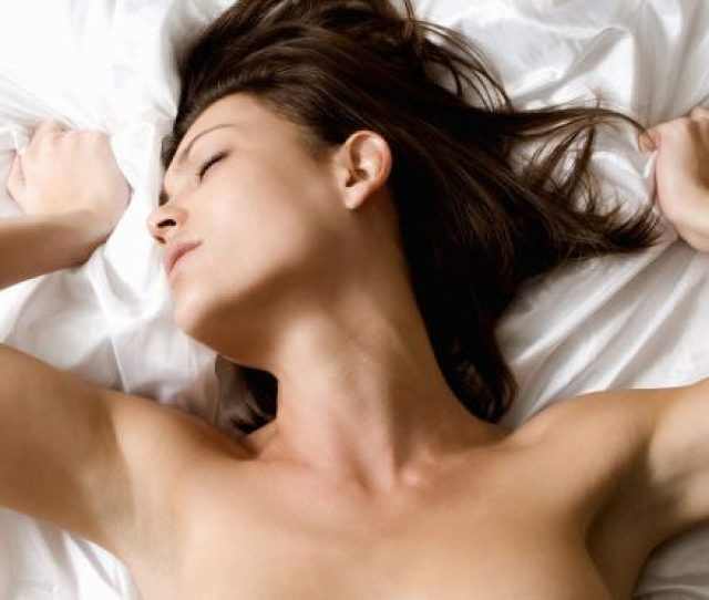 Dr Petra Advises A Reader Who Fakes Orgasm With Her Partner