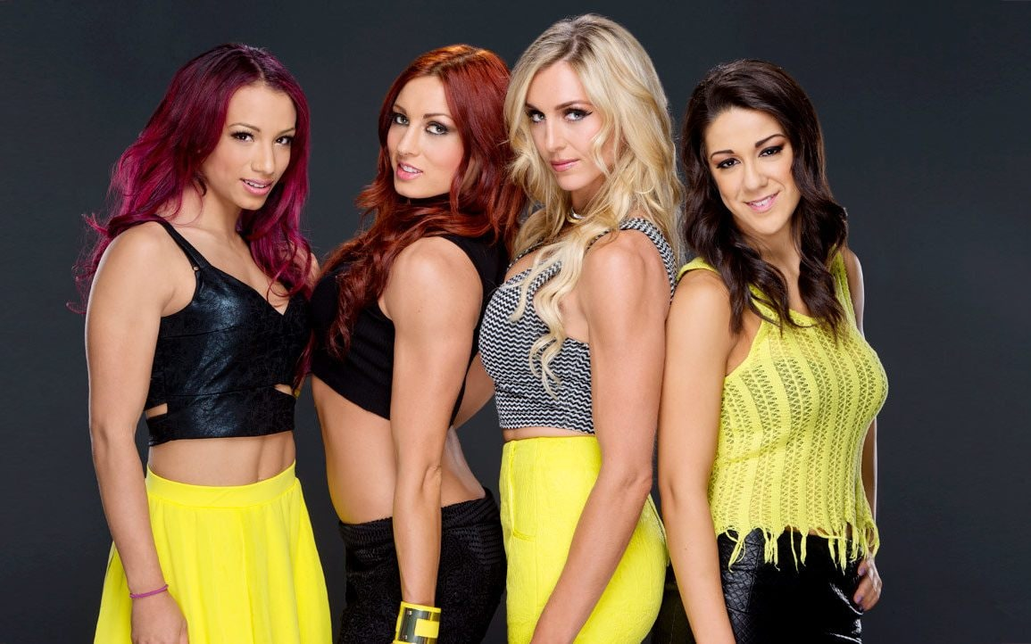 meet the four horsewomen