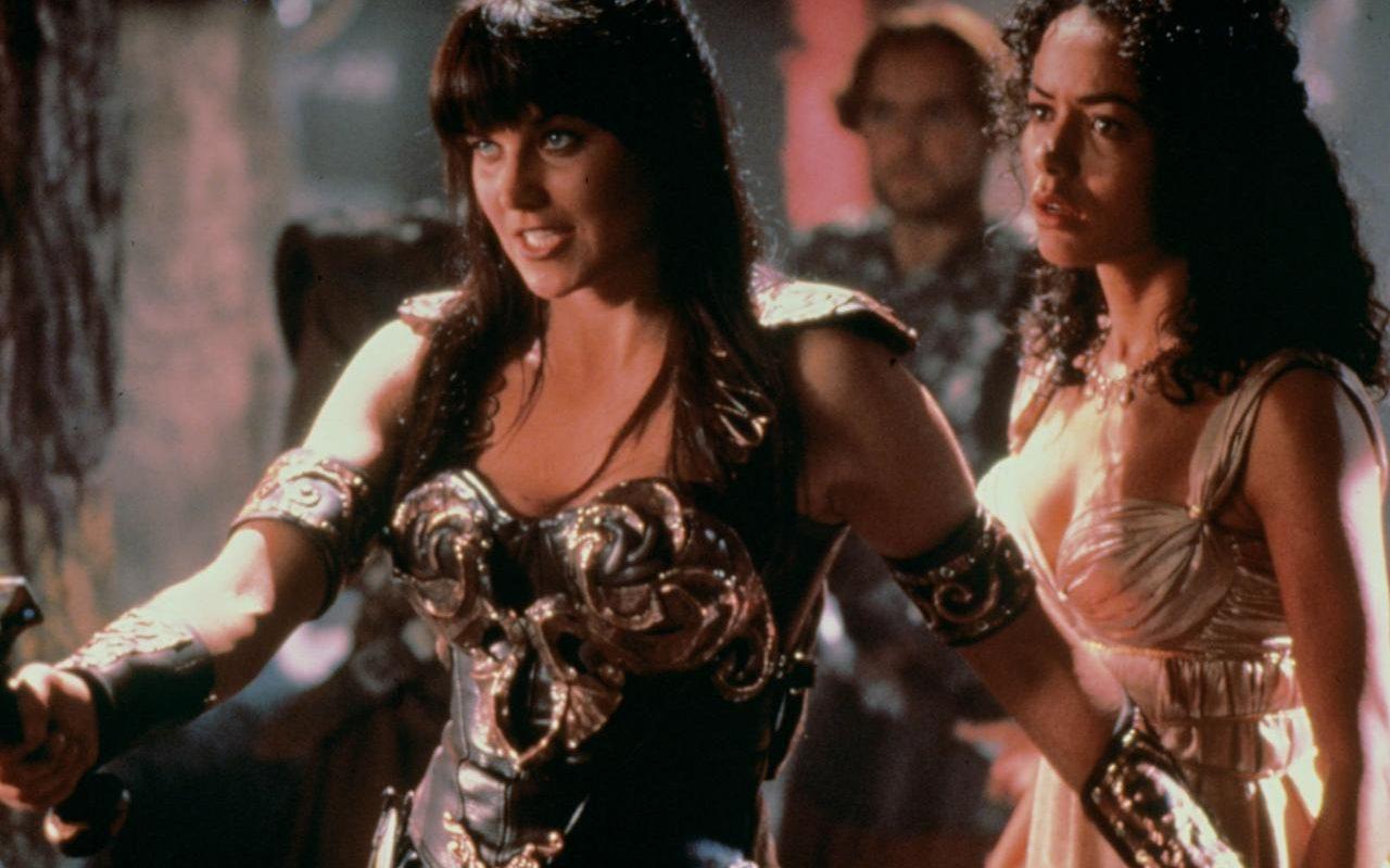 Gypsy Car Full Hd Wallpaper Xena Lesbian Warrior Princess Is Back And She S Gayer