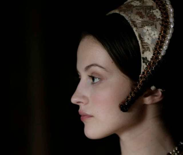 Katherine Howard Is The Queen Whose Image Gets The Most Radical Overhaul In Six