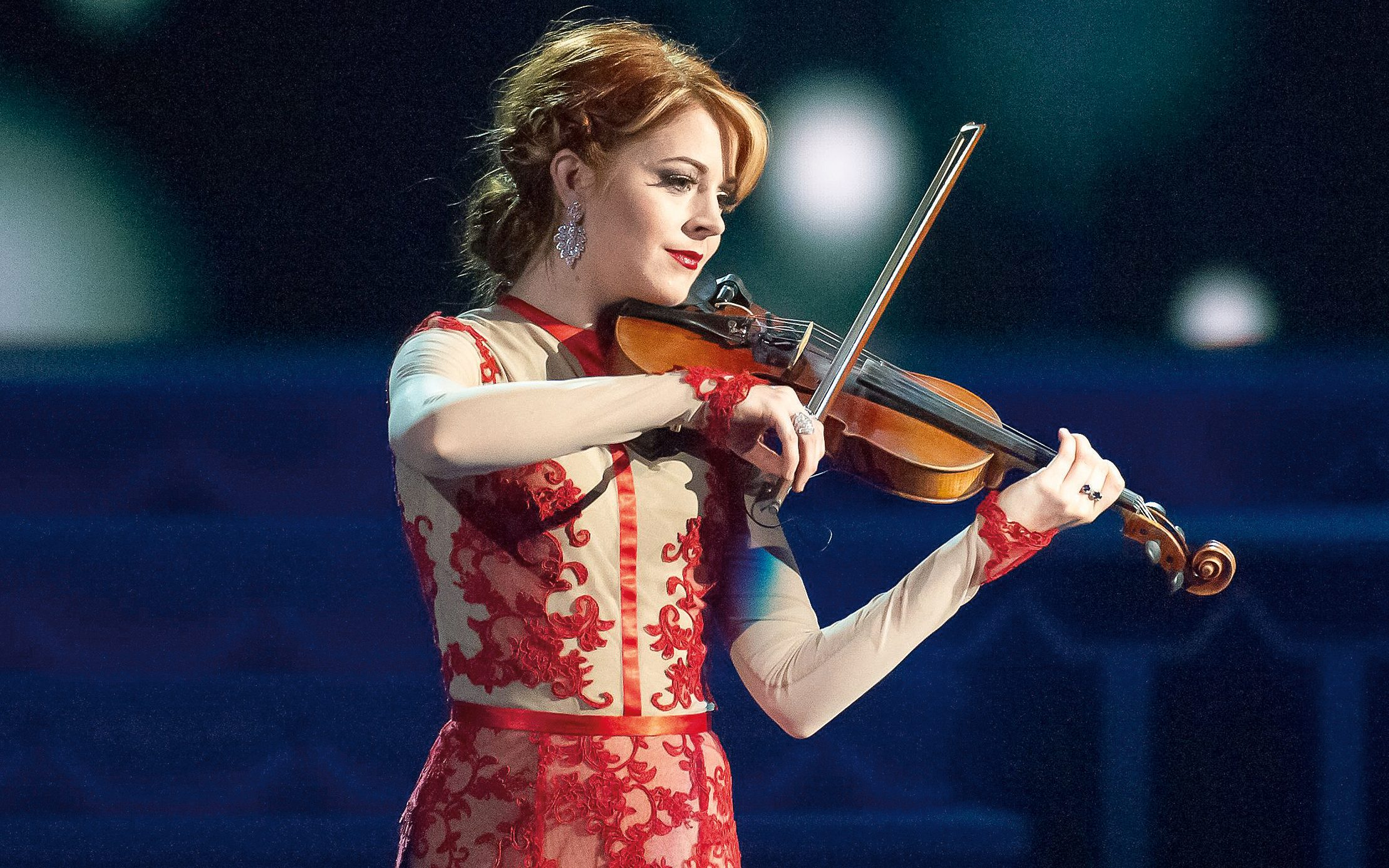 Coutning Cars Wallpaper Lindsey Stirling I Overcame Anorexia To Become A Youtube