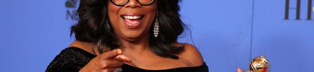 Five women who could challenge Oprah Winfrey for president