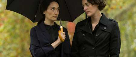 Image result for fleabag and claire