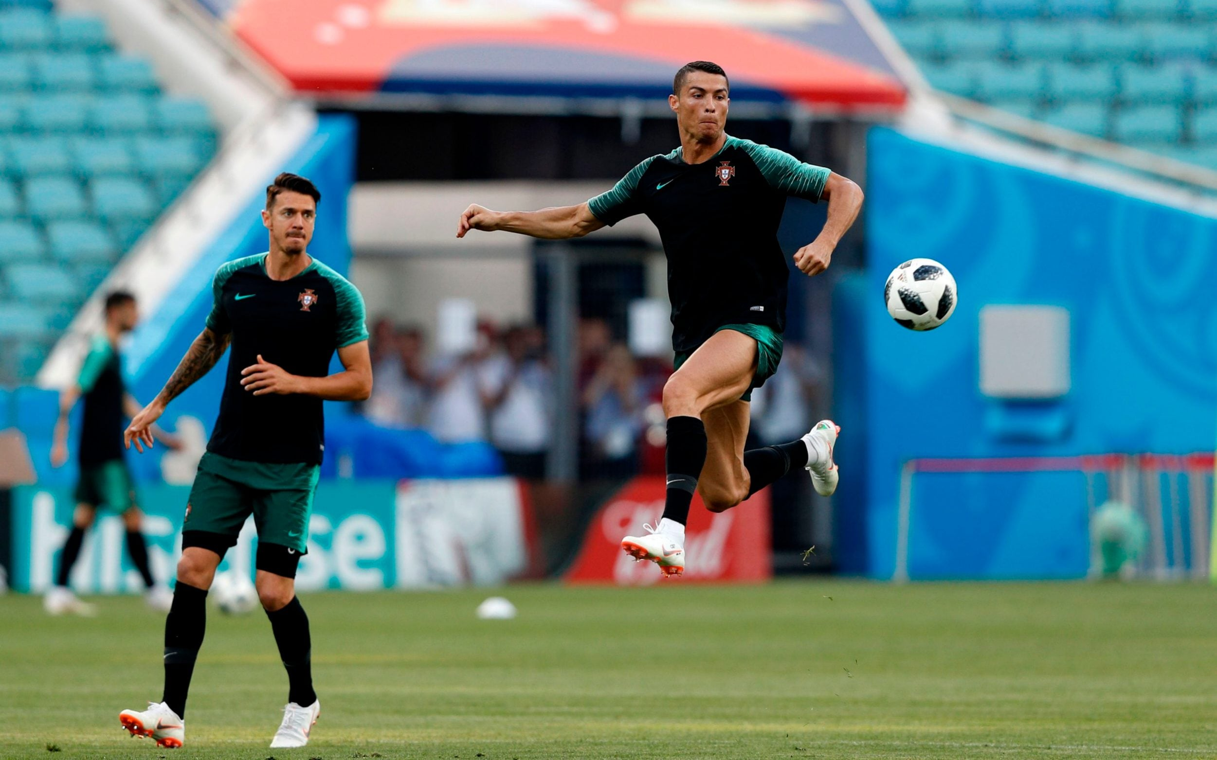 Fifa World Cup 2018 Today S Fixtures Game Times And