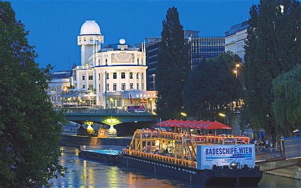 Vienna has the best quality of life - and Baghdad the worst