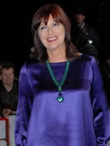 Janet Street-Porter 'always has sex on the first date'