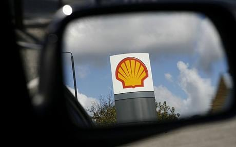 Higher costs force Shell to delay investments