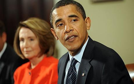 Obama vs. Limbaugh