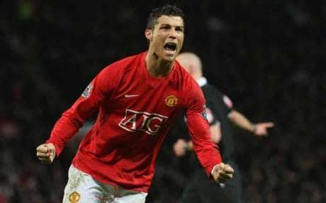 Cristiano Ronaldo - Manchester United set to offer Cristiano Ronaldo record breaking deal