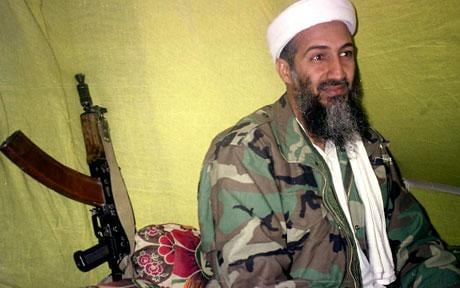 Pakistan's President Asif Ali Zardari has raised the prospect that Osama bin Laden could be dead after he said that intelligence officials could find 'no trace' of the al-Qaeda chief.