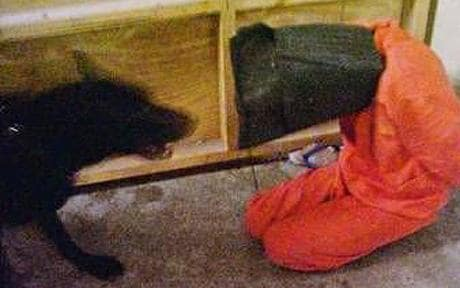 Iraq prison abuse: Abu Ghraib abuse photos 'show rape'
