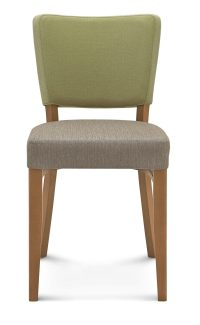 Oregon Side Chair, upholstered - Telegraph Contract Furniture