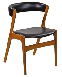 Randers Side Chair - Telegraph Contract Furniture