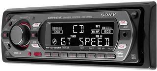 Sony Cdx Gt300