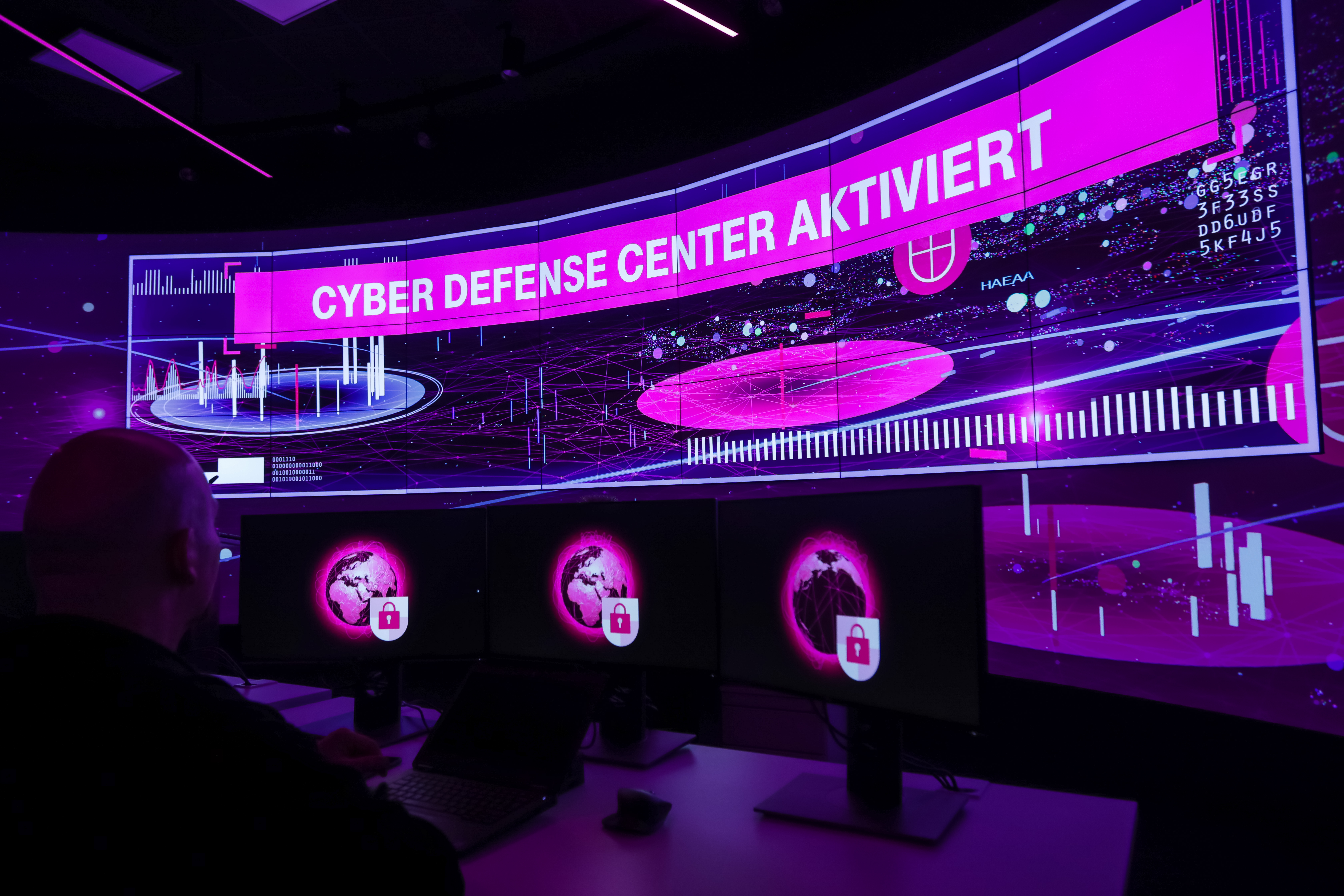 Cyber Security Information