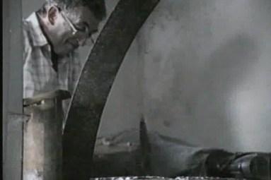 Marco Pastorino - Macinatura grano