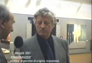 Personaggi: Romulo Macciò