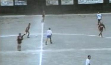 """Derby tra """"Vecchie Glorie"""" del calcio"""
