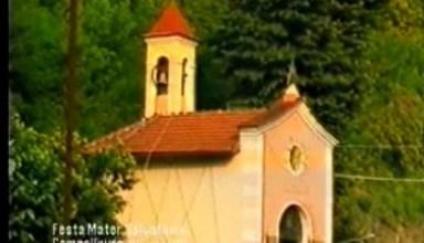 Festa Mater Salvatoris a Campo Ligure