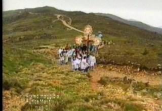 Primo Maggio a Punta Martin