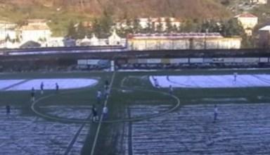 Calcio: Campese - Corte