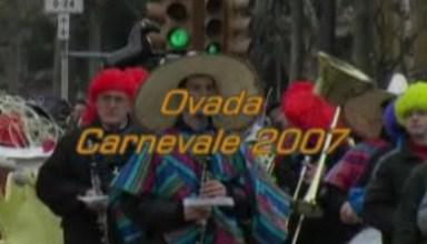 Carnevale ad Ovada