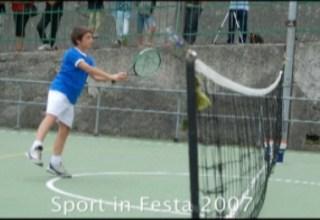 Sport in Festa