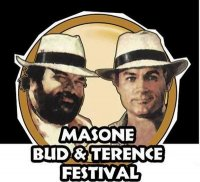 Bud e Terence Festival