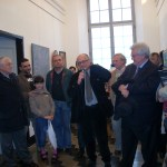 Inaugurazione Mostra Museo Tubino