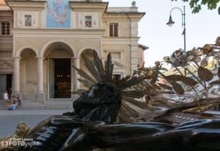 Festa patronale Transito di San Giuseppe - Rossiglione Inferiore -1- Mauro Leoncini