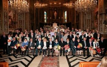 Festa dei Matrimoni (Foto Alberta Ponte)