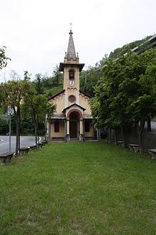 Chiesa del Fado