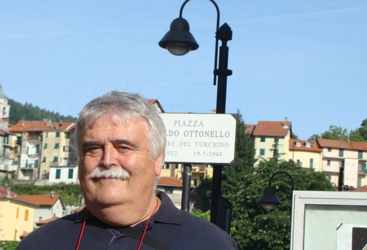 Masonesi mitici: Gianni Ottonello