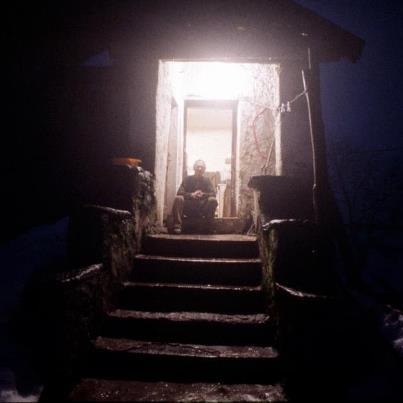 Sera d'inverno - Foto di Gianni Ottonello