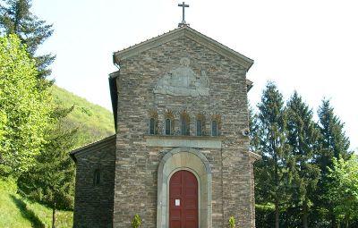 Masone. il sacrario del Romitorio - Foto di Davide Papalini
