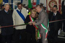 Inaugurazione della nuova Galleria del Turchino - Foto di Leone Christian
